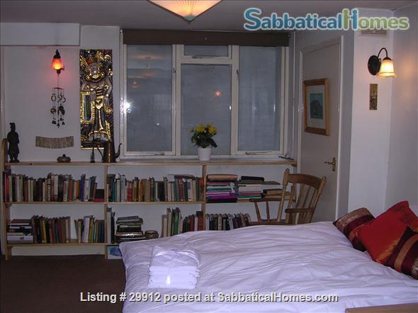 Pretty bijou 1 bed flat Home Rental in London, England, United Kingdom 3