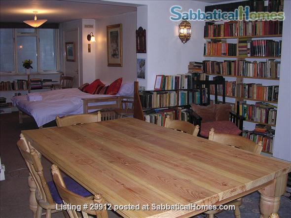 Pretty bijou 1 bed flat Home Rental in London, England, United Kingdom 4