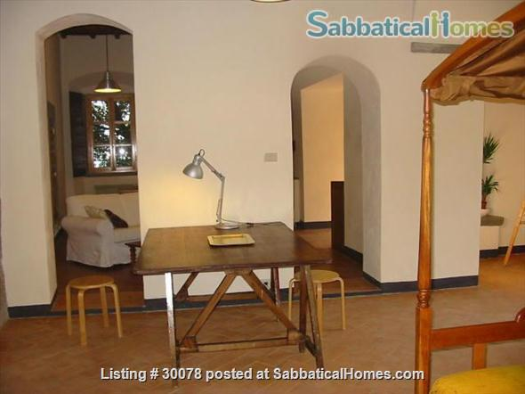 villa portion Florence hills Chianti Home Rental in Bagno a Ripoli 0