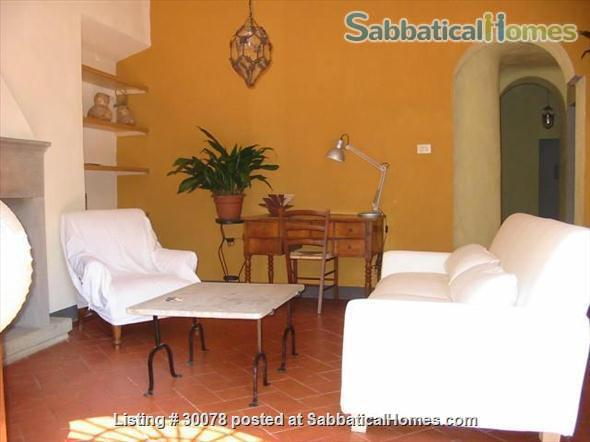 villa portion Florence hills Chianti Home Rental in Bagno a Ripoli 2