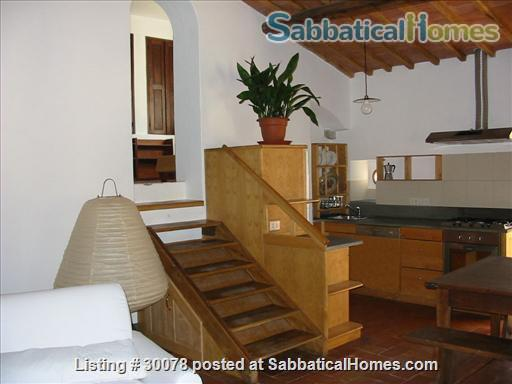 villa portion Florence hills Chianti Home Rental in Bagno a Ripoli 6