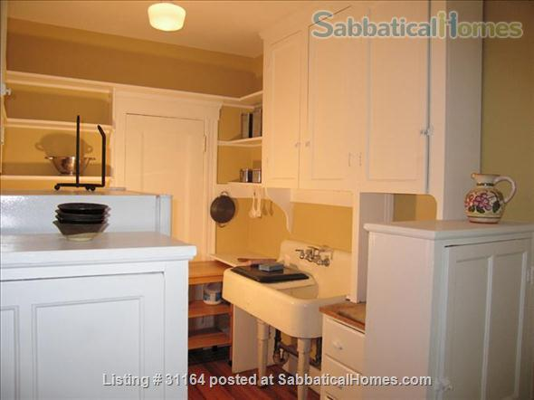 Close to Harvard Square, Radcliffe,  Home Rental in Cambridge, Massachusetts, United States 2