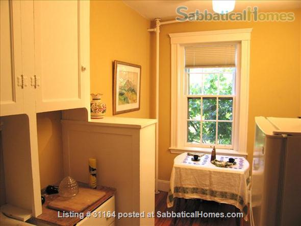 Close to Harvard Square, Radcliffe,  Home Rental in Cambridge, Massachusetts, United States 0