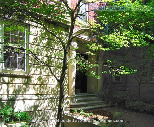 Close to Harvard Square, Radcliffe,  Home Rental in Cambridge, Massachusetts, United States 3