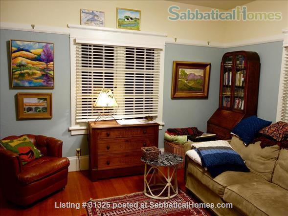 A Great Home in a Great Neighborhood Home Rental in Berkeley, California, United States 5