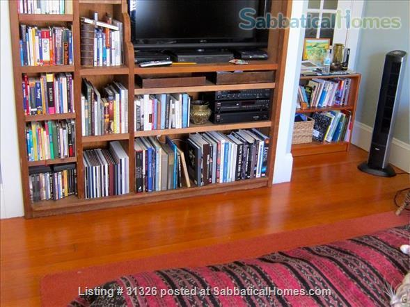 A Great Home in a Great Neighborhood Home Rental in Berkeley, California, United States 8