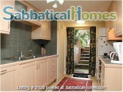WC1 ULTRA CENTRAL LONDON YET LEAFY.  WALK TO PARIS; Pay in US Dollars.   Home Rental in London, England, United Kingdom 2