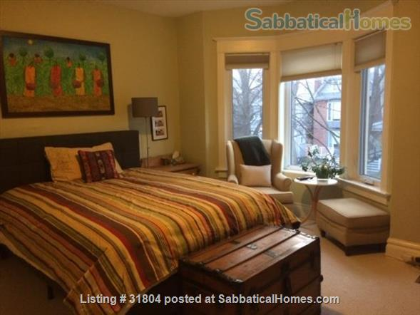 Renovated  3 Bedroom  Home in Riverdale Neighbourhood, Close to Subway Home Exchange in Toronto, Ontario, Canada 4