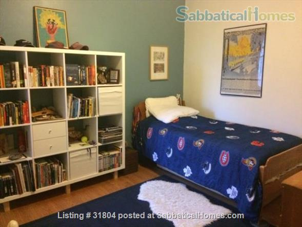 Renovated  3 Bedroom  Home in Riverdale Neighbourhood, Close to Subway Home Exchange in Toronto, Ontario, Canada 6