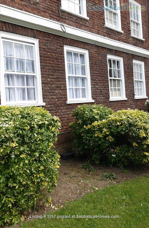 Primrose Hill Studio flat (Min let 2 months) Home Rental in Greater London, England, United Kingdom 9