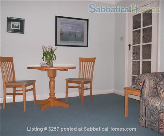 Primrose Hill Studio flat (Min let 2 months) Home Rental in Greater London, England, United Kingdom 0