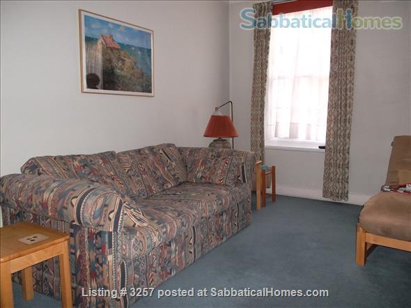 Primrose Hill Studio flat (Min let 2 months) Home Rental in Greater London, England, United Kingdom 2