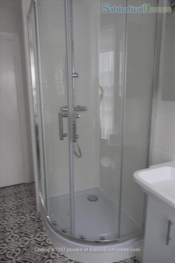 Primrose Hill Studio flat (Min let 2 months) Home Rental in Greater London, England, United Kingdom 5