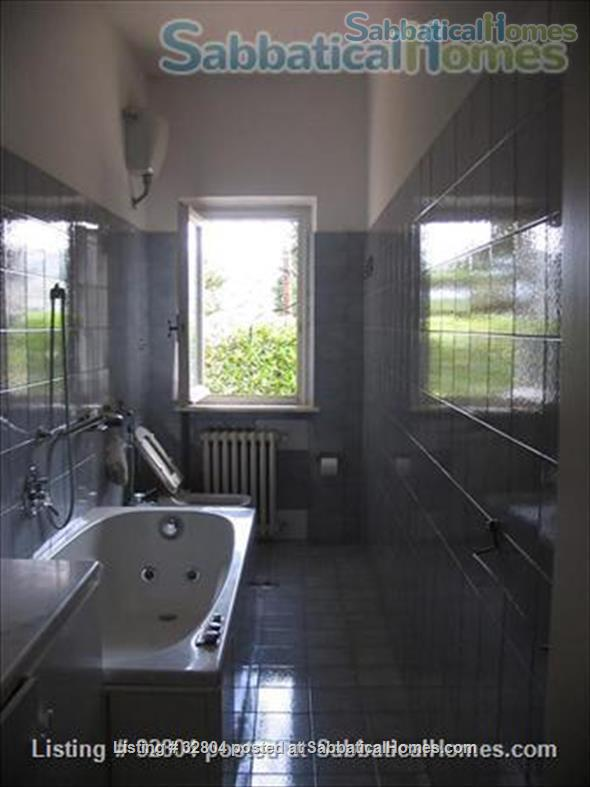 spacious and quiet 2 bedrooms on the Etruscan hill of Fiesole Home Exchange in Fiesole, Toscana, Italy 5