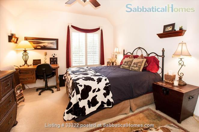Luxury Fully Furnished 2Br/2Ba ALL UTILITIES Quiet Oasis on San Diego River Home Rental in San Diego, California, United States 6
