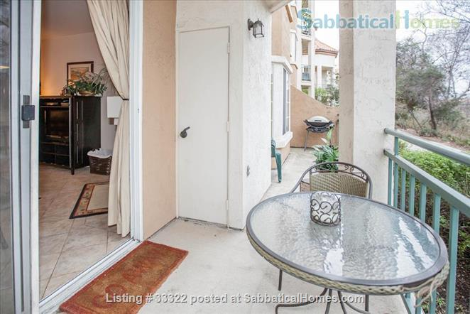 Luxury Fully Furnished 2Br/2Ba ALL UTILITIES Quiet Oasis on San Diego River Home Rental in San Diego, California, United States 8