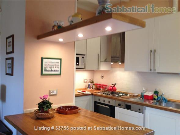 A romantic living on the hills of Florence Home Rental in Florence, Toscana, Italy 5