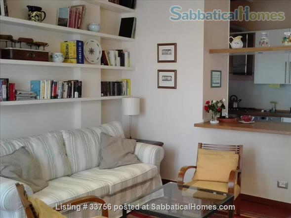 A romantic living on the hills of Florence Home Rental in Florence, Toscana, Italy 6