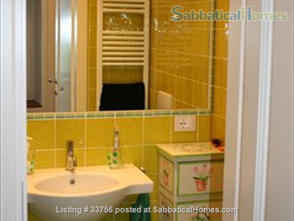A romantic living on the hills of Florence Home Rental in Florence, Toscana, Italy 7