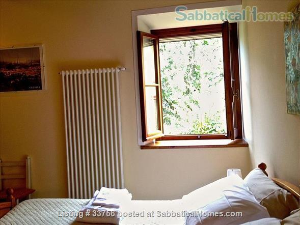 A romantic living on the hills of Florence Home Rental in Florence, Toscana, Italy 8
