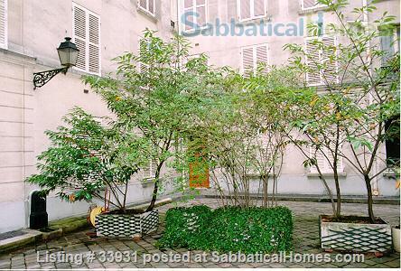 Beautifully Furnished 2 bedroom St. Germain Neighborhood Home Rental in Paris, IDF, France 0