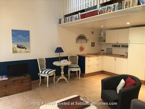 Fisherman's house, 30 minutes from  Montpellier University Home Rental in Mèze, Occitanie, France 6
