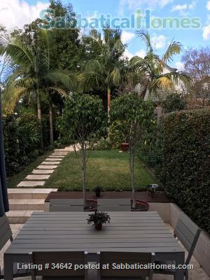 HOME BASE WHILE RENOVATING YOURS. Close-in Sydney family neighbourhood, Home Rental in Annandale, New South Wales, Australia 8