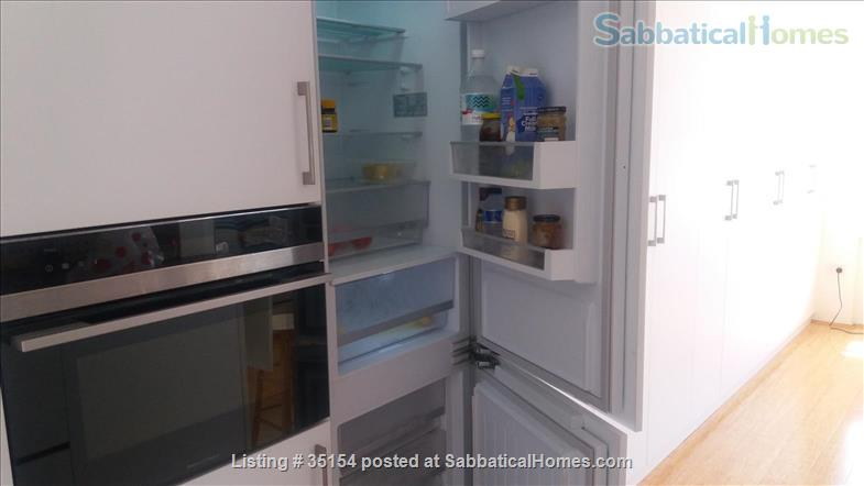 Studio apartment  with swimming pool in Potts Point Home Rental in Potts Point, NSW, Australia 9