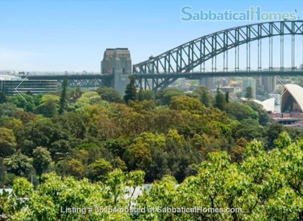 Studio apartment  with swimming pool in Potts Point Home Rental in Potts Point, NSW, Australia 1