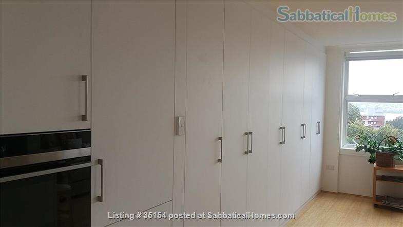 Studio apartment  with swimming pool in Potts Point Home Rental in Potts Point, NSW, Australia 4