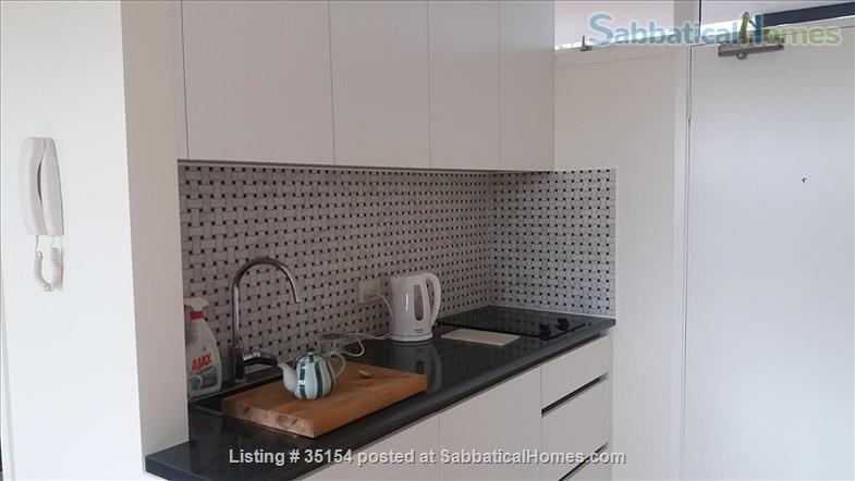 Studio apartment  with swimming pool in Potts Point Home Rental in Potts Point, NSW, Australia 5
