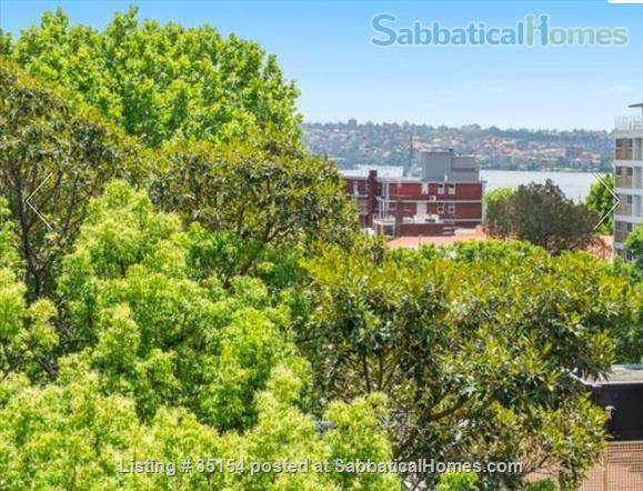 Studio apartment  with swimming pool in Potts Point Home Rental in Potts Point, NSW, Australia 7