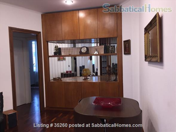 Elegant flat central  Rome, excellent neighbourhood, near university Home Rental in Rome, Lazio, Italy 0
