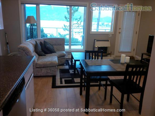 """1Bd oceanfront""""peace of paradise""""     Home Rental in West Vancouver, British Columbia, Canada 0"""