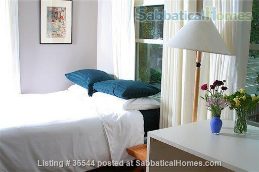 Two Storey, Furnished, 3 BR/2 BA House Near Everything! Home Rental in Berkeley, California, United States 7