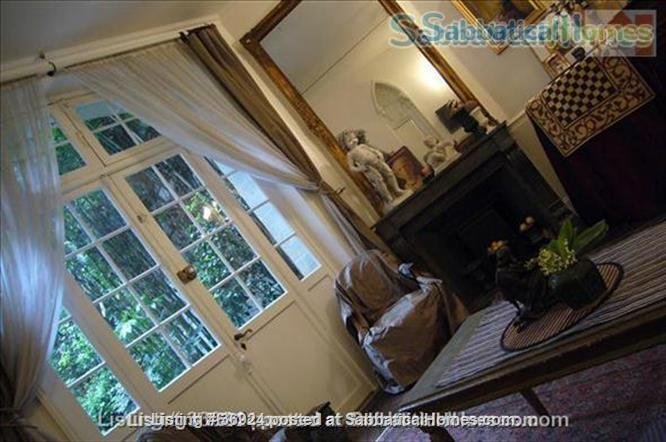 St Germain Garden Apartment-76 m2-Paris 6 Home Rental in Paris, IDF, France 1