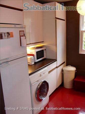 London N1 - Islington 2 Bedroom Flat Home Rental in London, England, United Kingdom 4