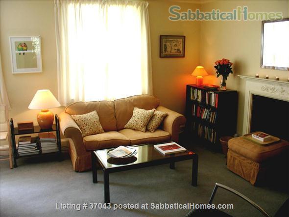London N1 - Islington 2 Bedroom Flat Home Rental in London, England, United Kingdom 0