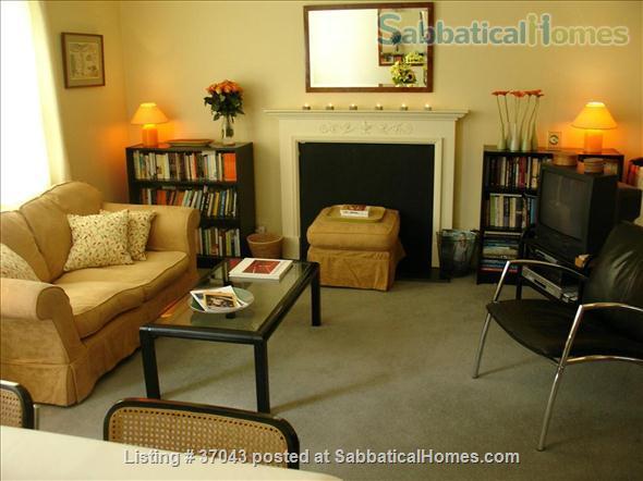 London N1 - Islington 2 Bedroom Flat Home Rental in London, England, United Kingdom 1