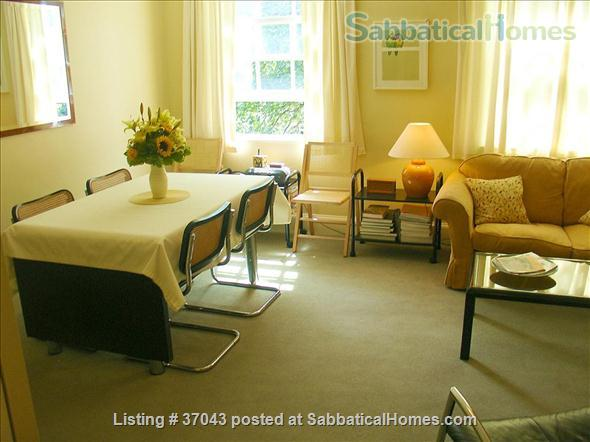 London N1 - Islington 2 Bedroom Flat Home Rental in London, England, United Kingdom 2