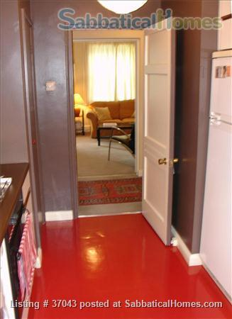 London N1 - Islington 2 Bedroom Flat Home Rental in London, England, United Kingdom 9