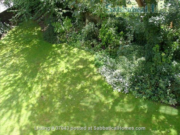 London N1 - Islington 2 Bedroom Flat Home Rental in London, England, United Kingdom 8