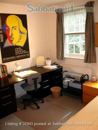 London N1 - Islington 2 Bedroom Flat Home Rental in London, England, United Kingdom 7