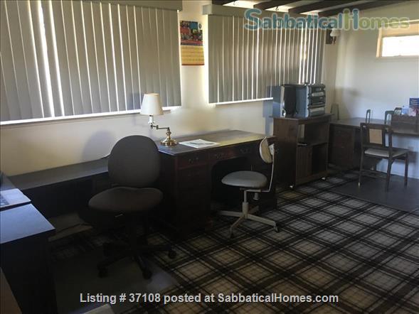 Furnished 3BD, 2BA home Home Rental in Goleta, California, United States 4