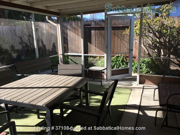 Furnished 3BD, 2BA home Home Rental in Goleta, California, United States 8