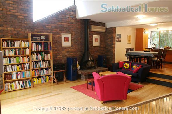 Fully Furnished Townhouse in St Lucia, Brisbane Home Rental in St Lucia, QLD, Australia 0