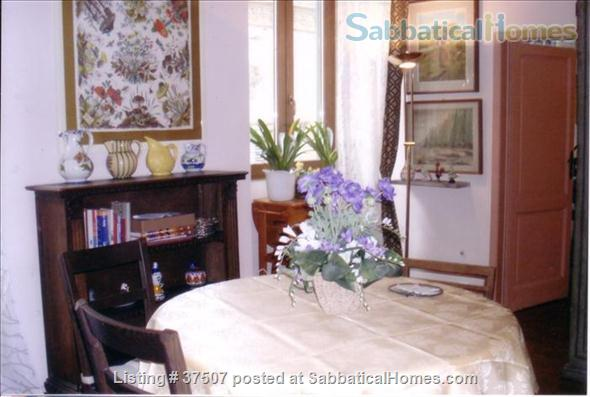 Flat in the heart of Florence (Firenze) Home Rental in Florence, Toscana, Italy 5