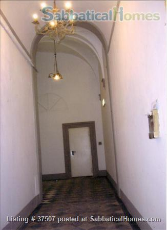 Flat in the heart of Florence (Firenze) Home Rental in Florence, Toscana, Italy 2