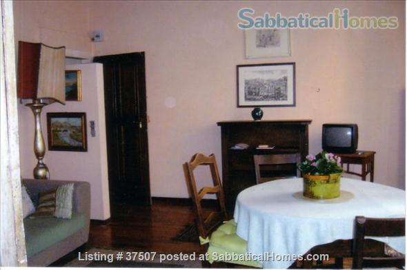 Flat in the heart of Florence (Firenze) Home Rental in Florence, Toscana, Italy 4