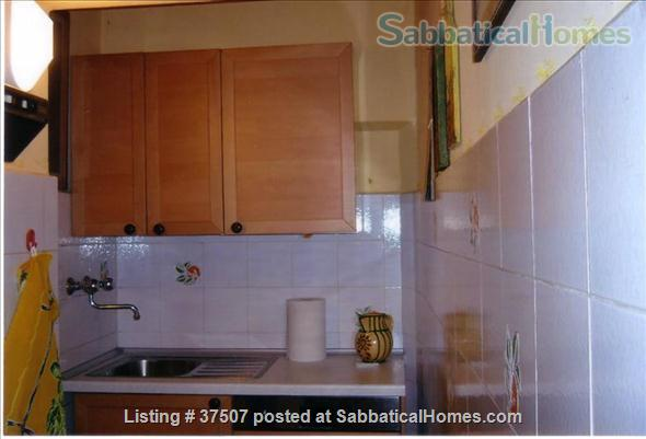 Flat in the heart of Florence (Firenze) Home Rental in Florence, Toscana, Italy 3
